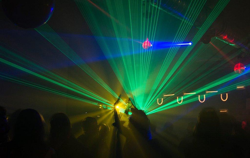 Fester och konserter