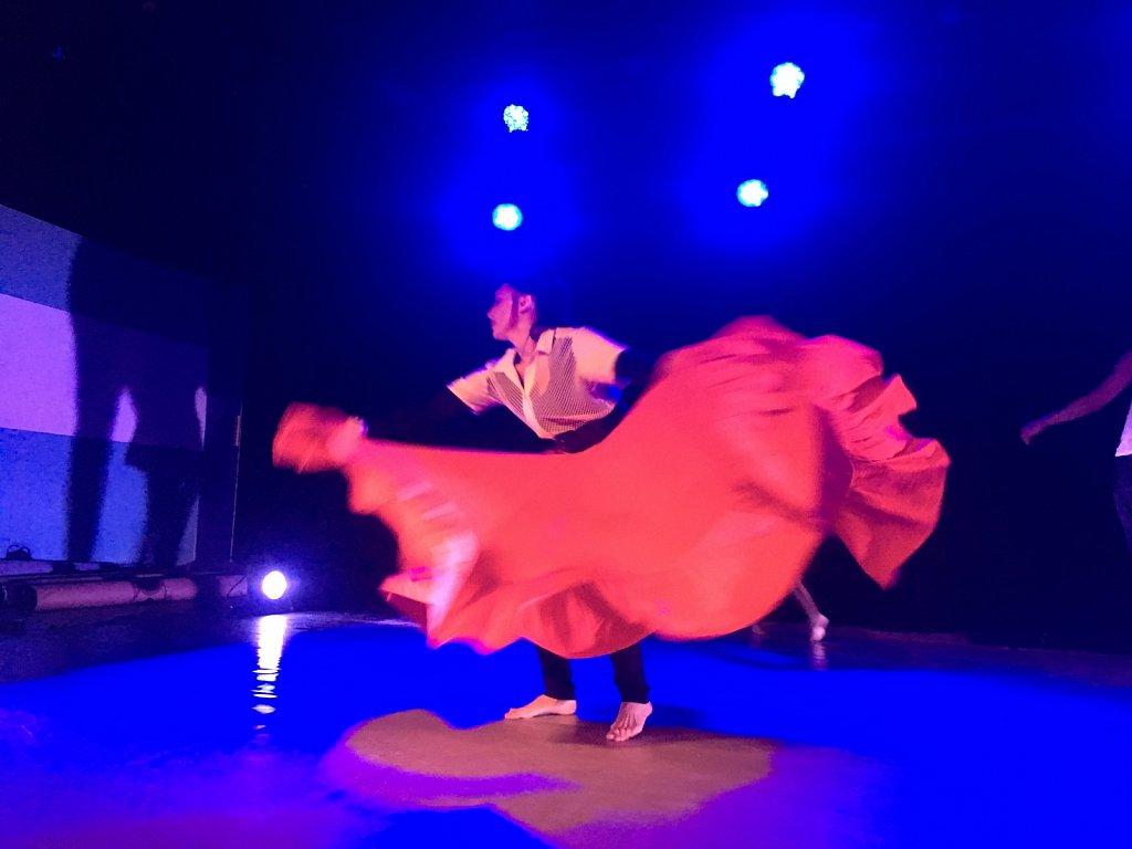 Somoss Dance Company 2017